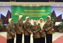 Pertemuan Konsultasi IAD Wilayah Jawa Tengah