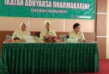 Pertemuan Rutin Bulanan IAD